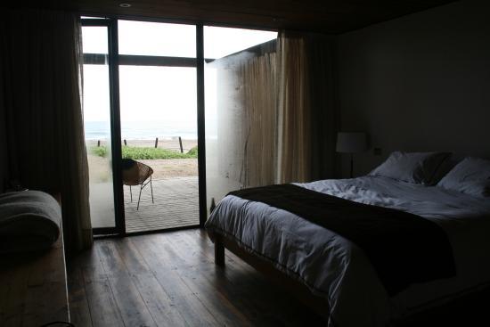 Matanzas, Chile: La habitación