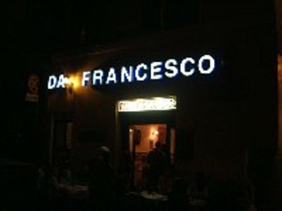 Photo of Pub Da Francesco at Piazza Del Fico, 29, Rome 00186, Italy