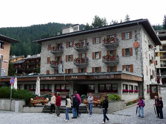 Hotel Sport: l'hotel