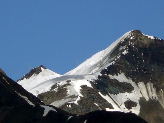Hotel Sport : ghiacciai