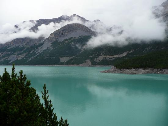 Hotel Sport : laghi di cancano