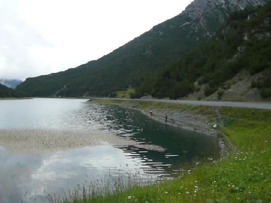 Hotel Sport : laghi per la pesca