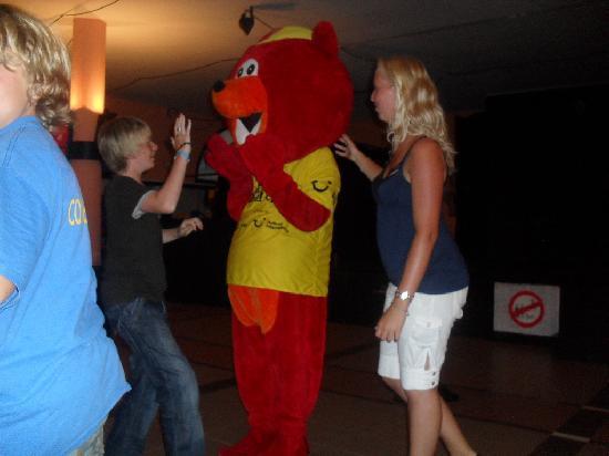 Grupotel Mar de Menorca: kids entertainment