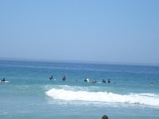 Garota de Itauna : surfers