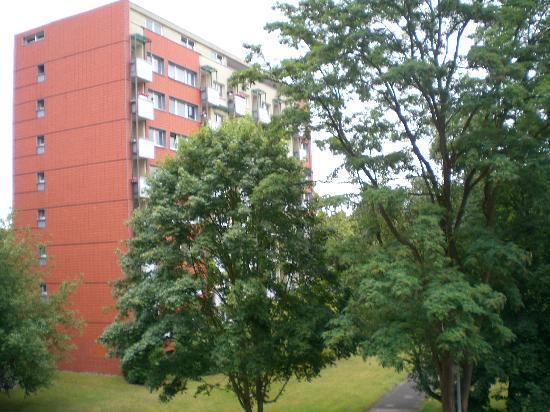 Sheraton Hannover Pelikan Hotel: Nobelgegend von Hannover