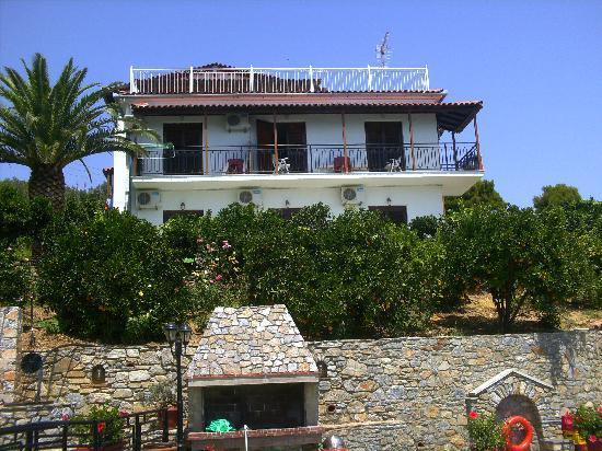 Villa Melia: Melia