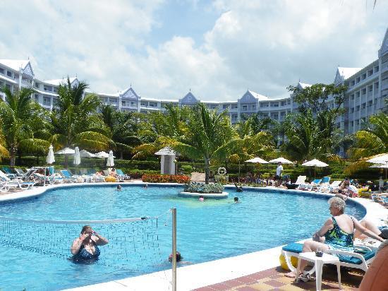 ClubHotel Riu Ocho Rios: hotel