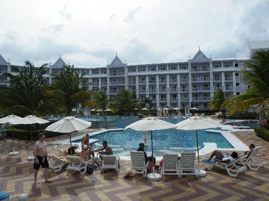 ClubHotel Riu Ocho Rios: piscine