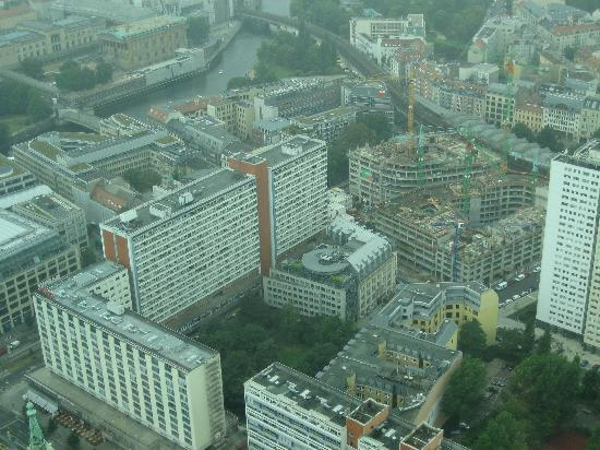Tower Hotel Berlin