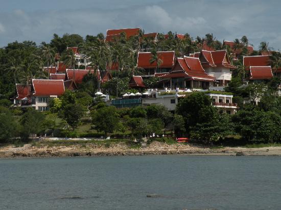 """คิว ซิกเนเจอร์ สมุย บีช รีสอร์ท: Q Signature from """"that island"""""""