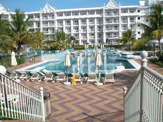 ClubHotel Riu Ocho Rios: pool