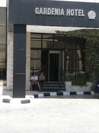 Foto de Alcazar Hotel