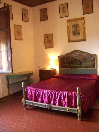 Villa Astreo: Tower Room 1
