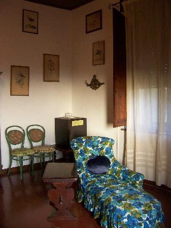 Villa Astreo: Tower Room 2