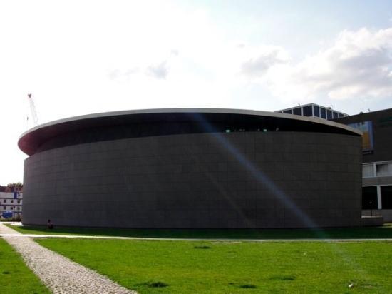 พิพิธภัณฑ์แวนโก๊ะห์: van gogh museum