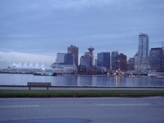 Vancouver Foto