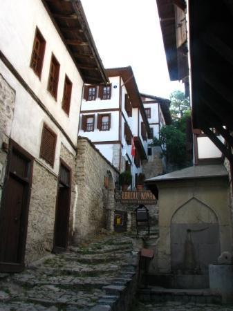 ซาฟรานโบลู, ตุรกี: Safranbolu