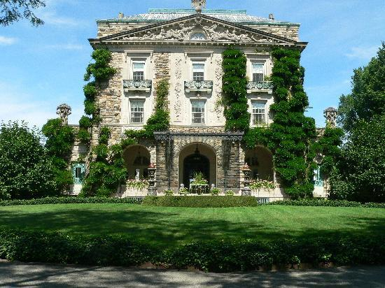 Kykuit: The House