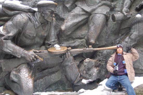 Great Patriotic War Museum Photo