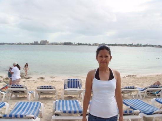 Cable Beach : Bahamas, Nassau