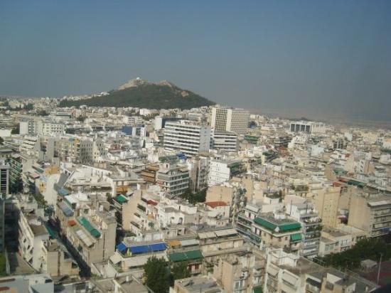 Athens Walking Tours ภาพถ่าย