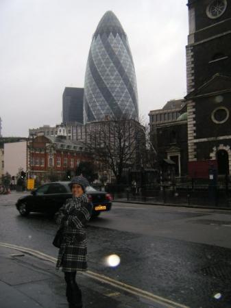 Fotos de Searcys at The Gherkin – Fotos do Londres - Tripadvisor