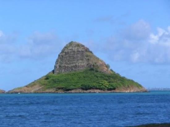Chinaman's Hat: Chinamen's Hat Island