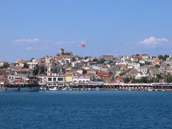 Ayvalik, Türkei: Cunda Adası