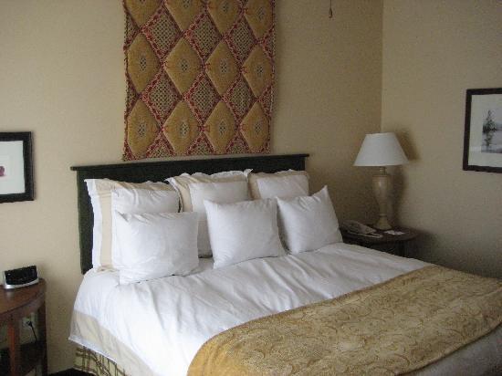 Marriott's Willow Ridge Lodge: Bedroom