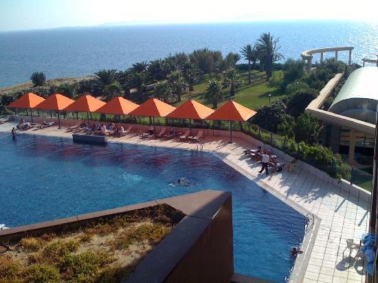 Grand Hotel Ontur: one of the pools.. there are several