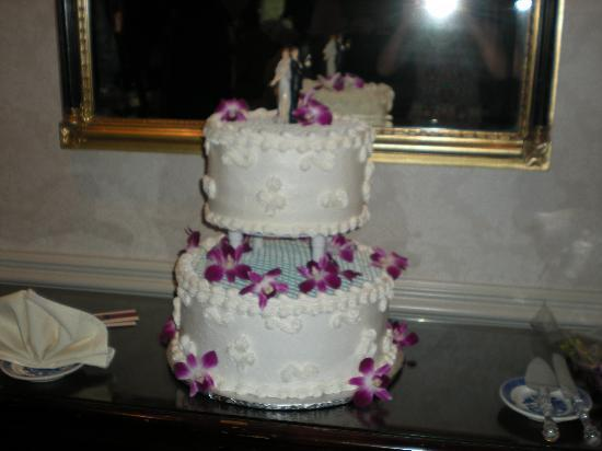 food city bakery wedding cakes our wedding cake picture of sweet harmony cafe 14389