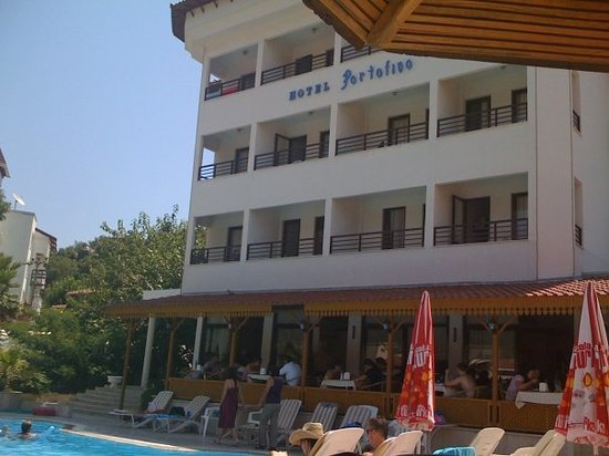 Photo of Portofino Hotel Ortakent