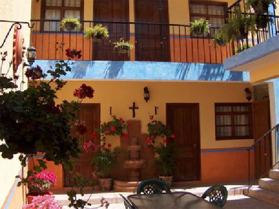 Casa Maria Calenda Bed & Breakfast