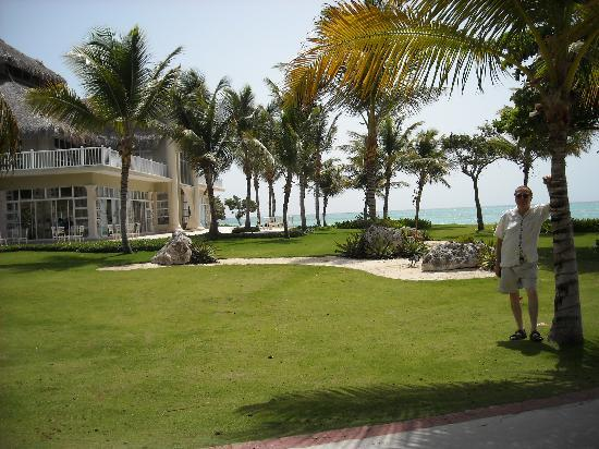 Tortuga Bay, Puntacana Resort & Club: La Cana Restaurant