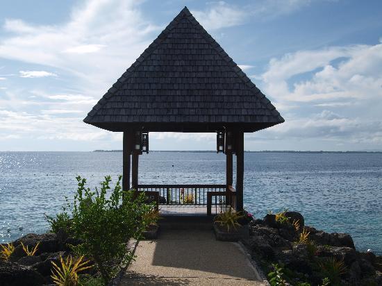 香格里拉麥丹島度假酒店照片