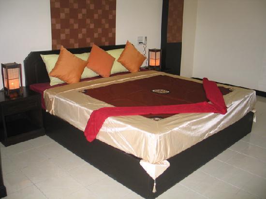 Hotel Ramaz: CAMERA