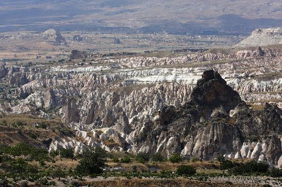 كيف ديلوكس: Wonderful Cappadocia