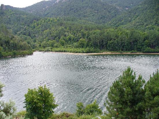Camping Arinella Bianca: ATTRAVERSANDO LA D344