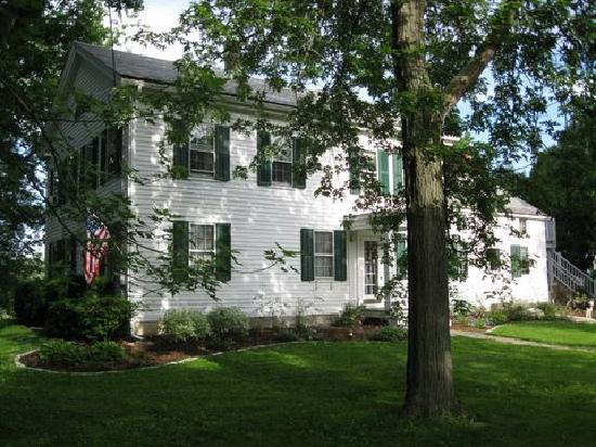 Bridport, VT: The Inn