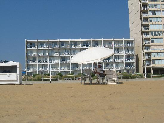 Belvedere Beach Resort: Belvedere