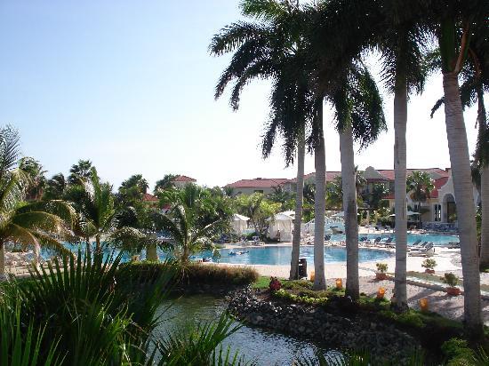 Paradisus Princesa del Mar: grounds