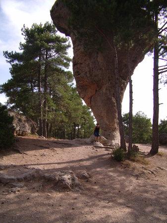 Valdecabras, Spagna: Ciudad Encantada