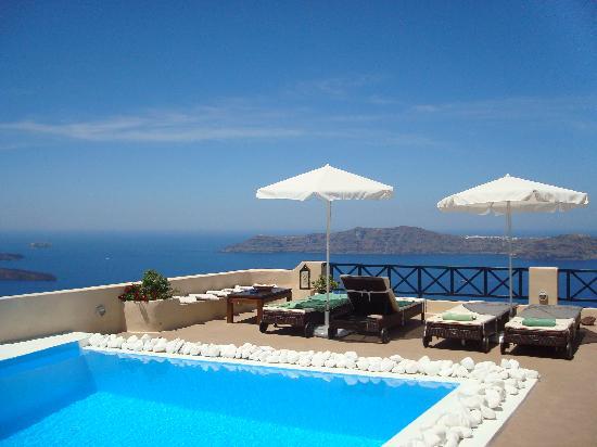 Afroessa Hotel : Pool