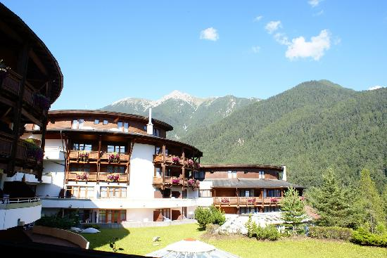 Photo of Alpenkonig Tirol Hotel Seefeld