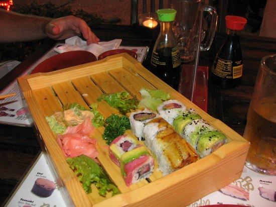 Umi Sushi: Mmm Sushi
