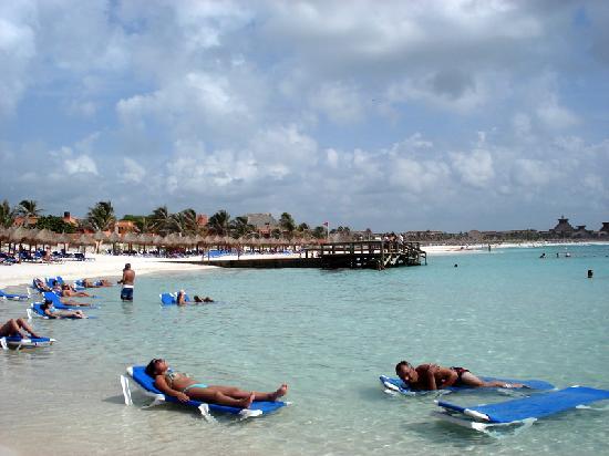 Hotel Akumal Beach Resort  Riviera Maya