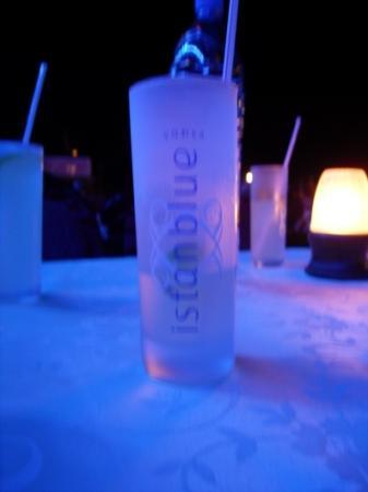 Alremu Bar & Restaurant : Voddie