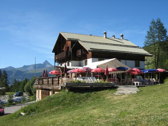 Photo of Hotel Restaurant L'Equipe Briançon