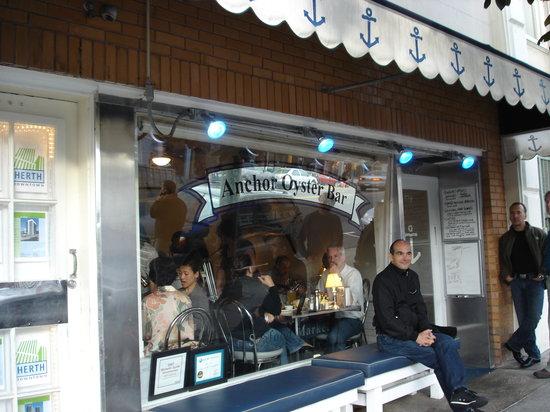 SF branchement bars