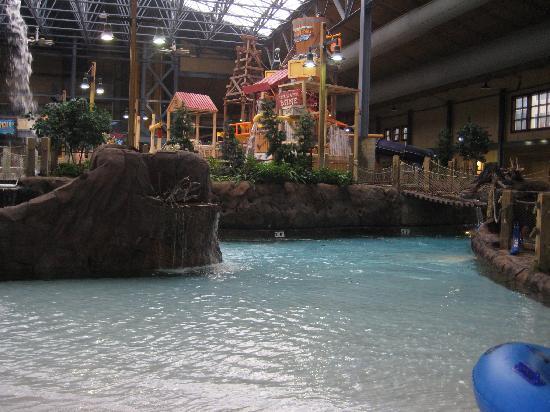 Silver Mountain Water Park >> Water Park Picture Of Silver Mountain Resort Lodging Kellogg